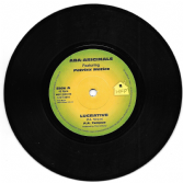 Aba Ariginals ft. Patrixx Matics - Lucrative / Omar Perry - Since When (HFP) 7""